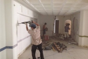 Dịch Vụ Sửa Chữa Nhà uy tín an toàn