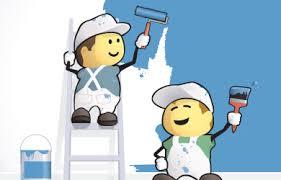 thợ chuyên nhận sơn nhà ở tại quận Bình Thạnh