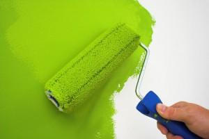 đội thợ chuyên sơn nhà ở tại quận 12