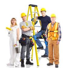 đội thợ sơn nhà tại quận 7